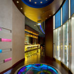 Mulvey Banani, Doha City Centre, Lighting Design