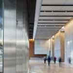 Mulvey & Banani, 18 YORK STREET (PwC TOWER), SOUTHCORE FINANCIAL CENTRE (SFC), Lighting Design
