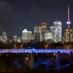 Mulvey & Banani, Prince Edward Viaduct Illumination, Lighting Design